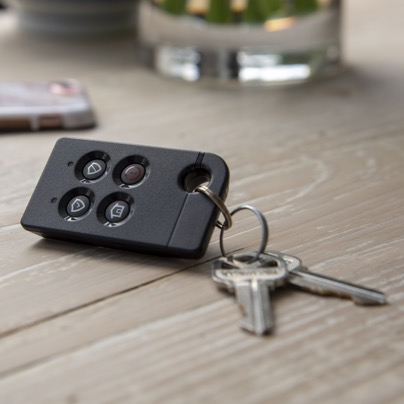 San Bernadino security key fob